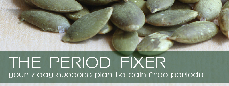 The 7 Day Period Fixer Program